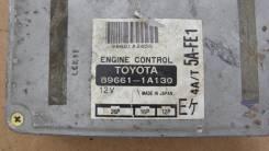 Блок управления двс. Toyota: Sprinter, Corolla Levin, Sprinter Trueno, Corolla, Sprinter Marino, Corolla Ceres Двигатель 5AFE