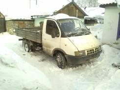 ГАЗ 33021. Продам бортовую газель, 2 400 куб. см., до 3 т