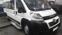 Peugeot Boxer. Продается автобус Пежо Боксер, 2 200 куб. см., 18 мест