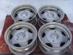 Centerline Wheels. 7.0x15, 5x127.00, 5x139.70, ET0, ЦО 98,0мм. Под заказ