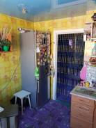 3-комнатная, улица Трёхгорная 86. Краснофлотский, частное лицо, 64 кв.м.