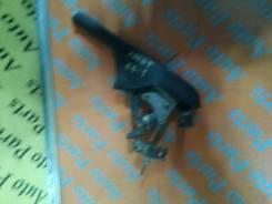 Ручка ручника. Honda Ascot, CB1 Двигатель F18A