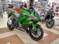 Kawasaki Z 1000. 999 куб. см., исправен, птс, без пробега