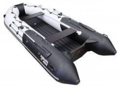 Мастер лодок Ривьера 4000 НДНД. Год: 2018 год, длина 4,00м.