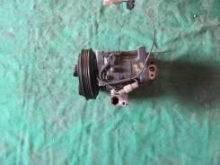 Компрессор кондиционера. Mazda Demio, DW3W, DW5W, GW5W Двигатели: B3E, B3ME, B5ME, B5E