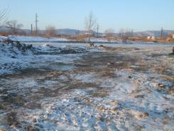 60 соток, земля промназначения, п. Заводской. 6 000кв.м., собственность, электричество, от частного лица (собственник). Фото участка