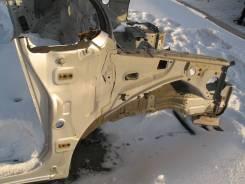 Лонжерон передний правый кузова Lexus RX300/Toyota Harrier, MCU15R, 1 MZ-FE.