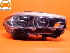 Фара BMW X5, правая