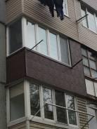 Балконы, окна, лоджии под ключ. Огромный опыт работы.