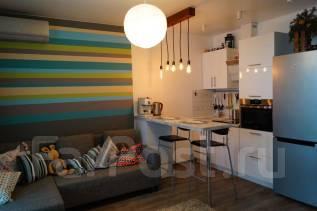 Ремонт квартиры 42 м2 ул. Сочинская, д.3. Тип объекта квартира, срок выполнения 3 месяца