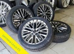 "Новые 245-45-18, реплика Lexus ES - Toyota Camry. 8.0x18"" 5x114.30 ET35 ЦО 60,1мм."