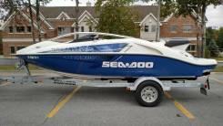 BRP Sea-Doo Speedster. 2008 год год, длина 6,00м., двигатель стационарный, 500,00л.с., бензин
