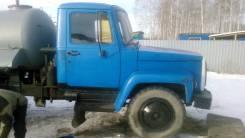ГАЗ. Продается 3307, 6 000 куб. см., 5 000 кг.