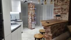 Ремонт квартиры ул. Калинина, д. 295 (86 м2). Тип объекта квартира, комната, срок выполнения 3 месяца