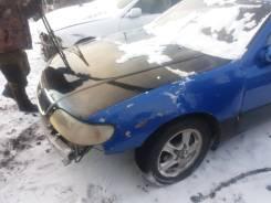 Крыло Toyota Aristo