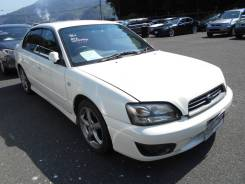Крыло. Subaru Legacy, BE5, BE9, BEE Subaru Legacy B4, BE5, BE9, BEE