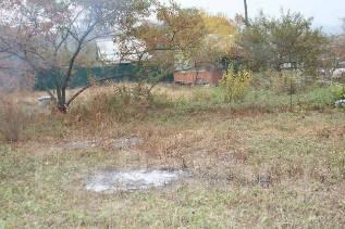 Отличный земельный участок в Надеждинском районе. 834 кв.м., собственность, вода, от частного лица (собственник). Фото участка