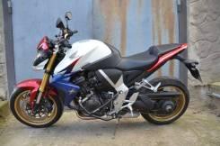 Honda CB 1000. 998куб. см., исправен, птс, с пробегом