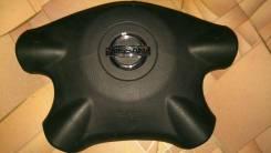 Крышка подушки безопасности. Nissan X-Trail