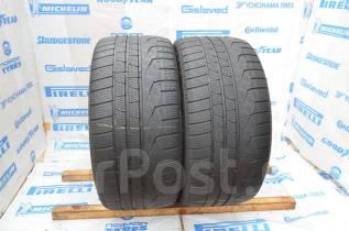 Pirelli W 240 Sottozero. Зимние, без шипов, износ: 10%, 2 шт