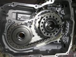 Автоматическая коробка передач 6T45