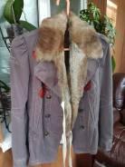 Куртки-пиджаки. 42, 44