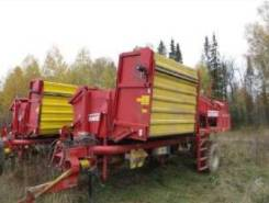 ТКЗ. Комбайн картофелеуборочный SE 75-40