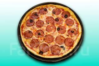 Продам пиццерию в торговом центре