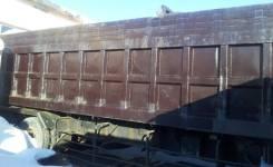 ShinMaywa. Полуприцеп-самосвал SHIN-Maywa-TSD200-0 25 тн, 17 000 кг.
