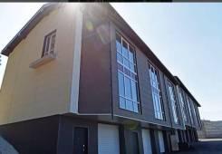 Таунхаус на Заре, 3 этажа. Собственность дом+земля. Улица Залесная 51д, р-н Заря, площадь дома 136кв.м., централизованный водопровод, электричество...
