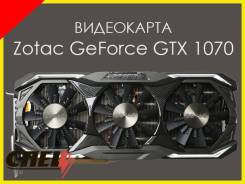 GeForce GTX 1070. Под заказ