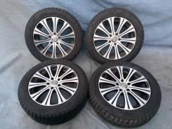 Bridgestone. 7.0x17, 5x114.30, ET36, ЦО 73,0мм.
