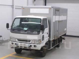 Isuzu Elf. Мостовой Фургон ! , 4 600 куб. см., 3 000 кг. Под заказ