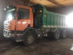Scania P380. Продаётся грузовик Скания, 12 000 куб. см., 25 000 кг.