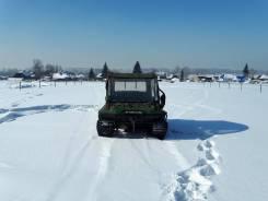 Viking. Вездеход снегоболотоход амфибия Викинг Kohler 775, 750куб. см., 600кг., 450,00кг.