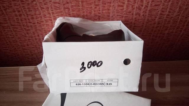 848bde9396ce Ликвидация остатков женской обуви. Сапоги женские - Обувь во ...