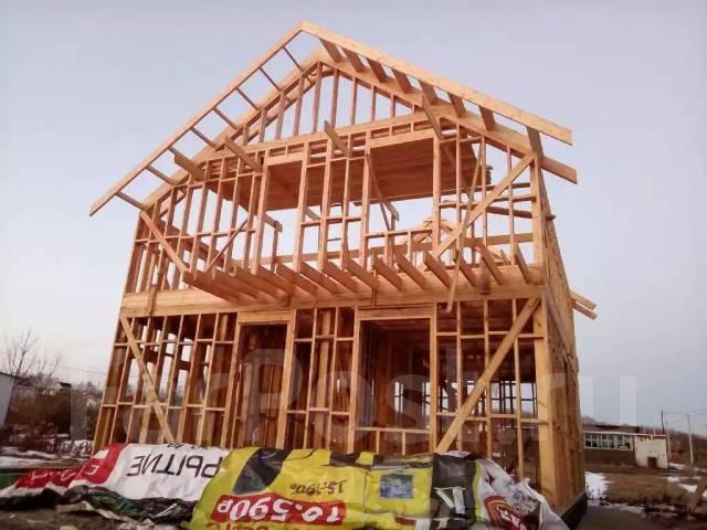 Строительство домов. Частное лицо. Без посредников