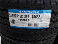 Triangle Group TR652. Летние, 2018 год, без износа, 4 шт
