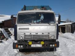 КамАЗ 53212. Продается камаз лесовоз, 10 860 куб. см., 15 000 кг.