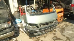 Ноускат. Toyota Hiace, KZH106G Двигатель 1KZTE
