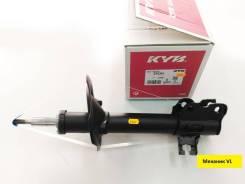 Комплект стоек (4 шт) KYB на Nissan X-Trail NT30