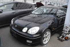 Lexus GS300. JZS160, 2JZGE