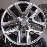 "Lexus. 8.5x20"", 5x150.00, ET60, ЦО 110,1мм. Под заказ"