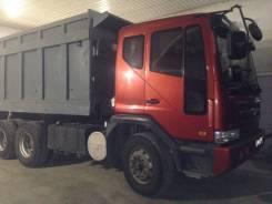 Daewoo Novus. Самосвал , 14 516 куб. см., 25 000 кг.