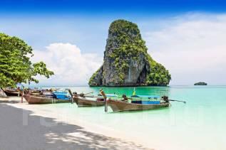 Таиланд. Пхукет. Пляжный отдых. Таиланд. Пхукет. 12 дней. Открыта продажа туров на 2019 год