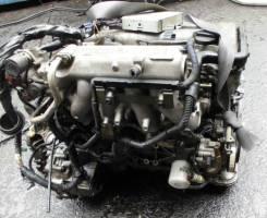 Продам двигатель на Nissan Bluebird EU14 SR18DE