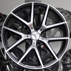 "Mercedes. 9.5x20"", 5x130.00, ET50, ЦО 84,1мм. Под заказ"