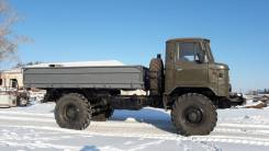 ГАЗ 66. Продаётся , 3 900 куб. см., 3 000 кг.