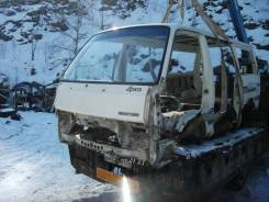 Nissan Caravan. Продажа птс