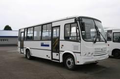 ПАЗ Вектор 8.56. Автобус ПАЗ 320412-04, 4 500куб. см., 20 мест